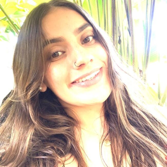 Niñera en San Pablo: Katalina