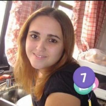 Babysitter in Buenos Aires: Brenda