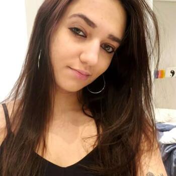 Babá em São Caetano do Sul: Camila