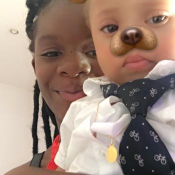 Babysitter Clichy: Shanelle