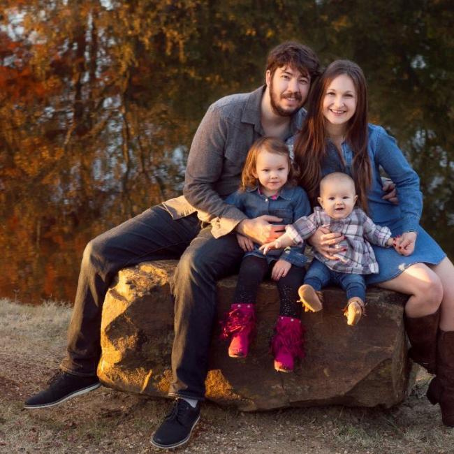 Babysitting job in Dallas: Rachel