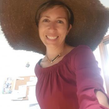 Lavoro per babysitter a Livorno: lavoro per babysitter Giuliana