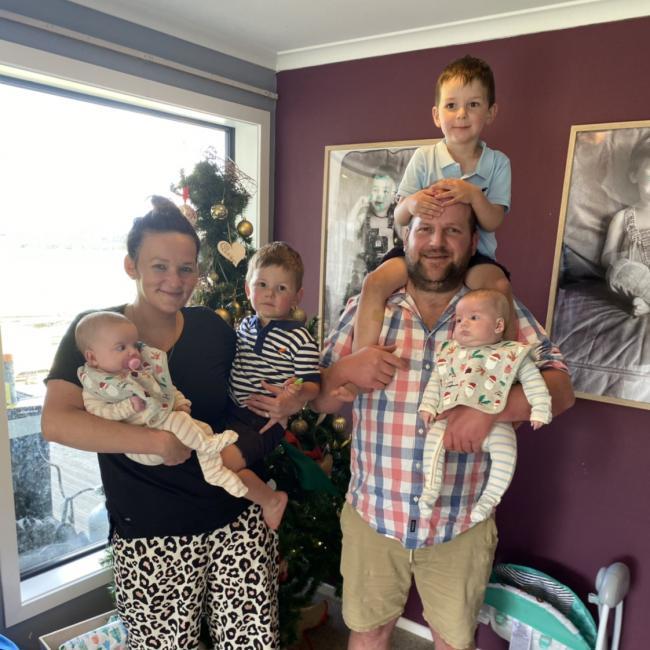 Babysitting job in Riverton: Hannah