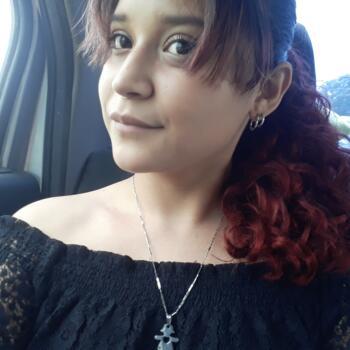 Babysitter in Veracruz: Natalia