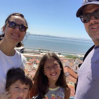 Babysitting job in Sant Cugat del Vallès: babysitting job Angela