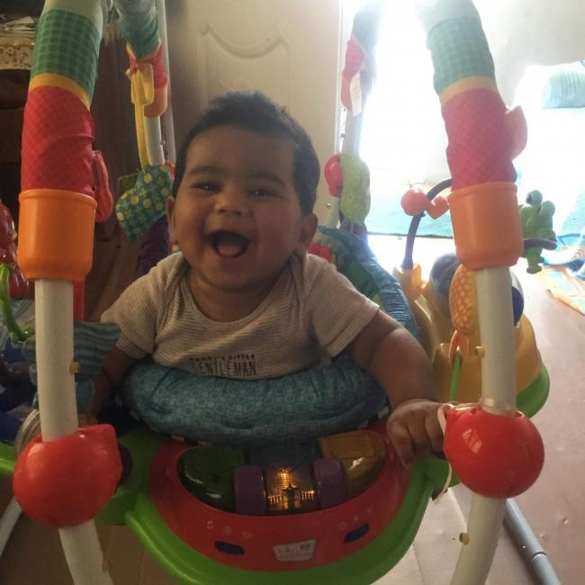 Babysitter in South Ozone Park: Sasha