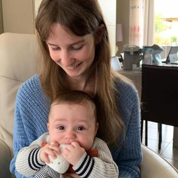 Babysitter in Roeselare: Ymke