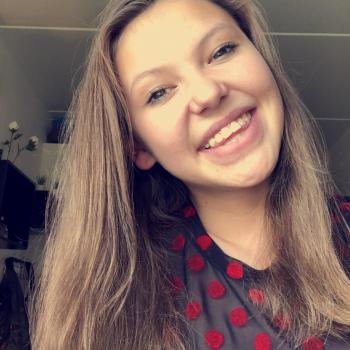 Babysitter Silkeborg: Katrine