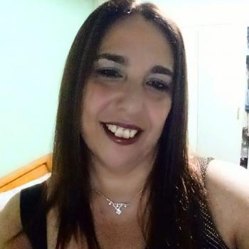 Niñera Montevideo: Andrea V