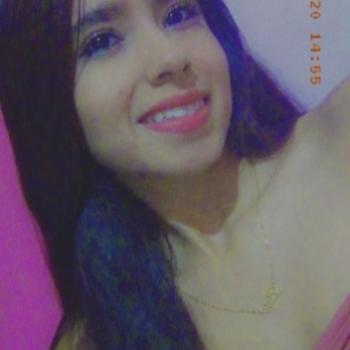 Niñera Ecatepec: Lourdes Patricia