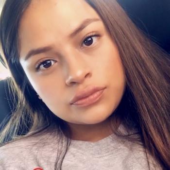Babysitter Rozzano: Skyler Olenka