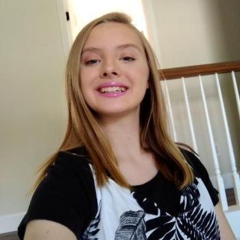 Babysitter Auburn (Alabama): Christina