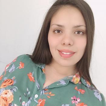 Niñera Gregorio de Laferrere: Natalia