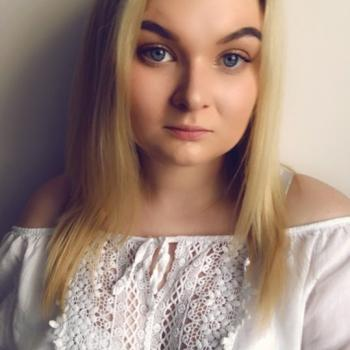 Babysitter Poznan: Julia