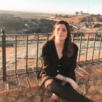 Niñera Alcalá de Guadaíra: Ana