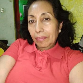 Niñera Tepexpan: Olivia
