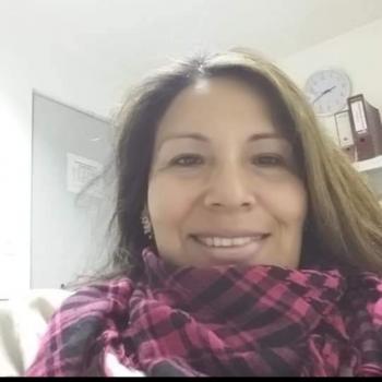Babysitter in El Bosque (Región Metropolitana de Santiago de Chile): Ercila Maribel