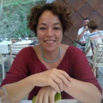 Niñera en Girona: Viviana