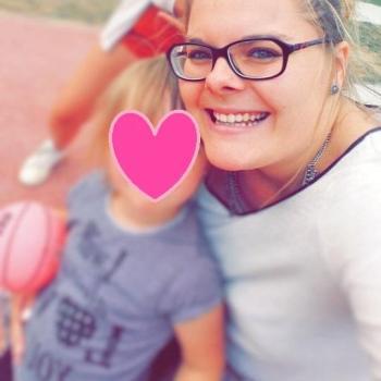Baby-sitter Angers: Amandine