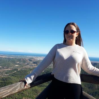 Canguro en Valencia: Maria
