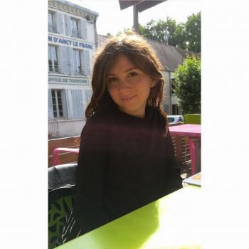Baby-sitter Dijon: Gwenaëlle