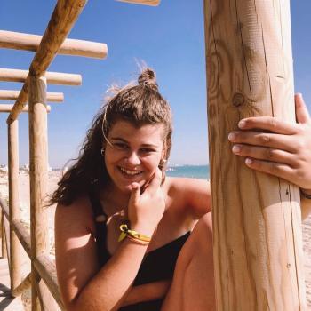 Canguro Galapagar: Marta