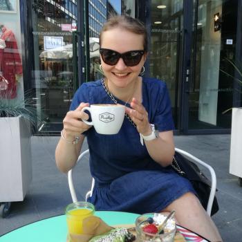 Babysitting job Vantaa: babysitting job Anu