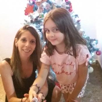 Niñera Adrogué: Maria Marta