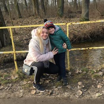 Opiekunka do dziecka Legionowo: Natalia