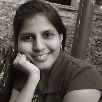 Babysitting job in Ravenna: babysitting job Sangeetha
