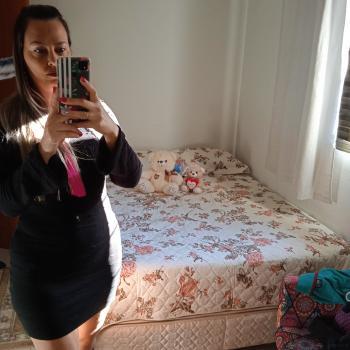 Babá em Ibiporã: Fabiana aparecida Cerqueira