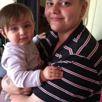 Baby-sitter Niort: Stephie