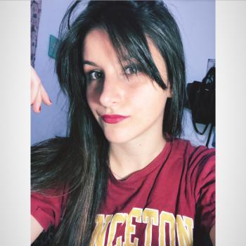Niñera Victoria (Provincia de Buenos Aires): Mariana