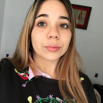 Babysitter in Costa Azul: Isabel