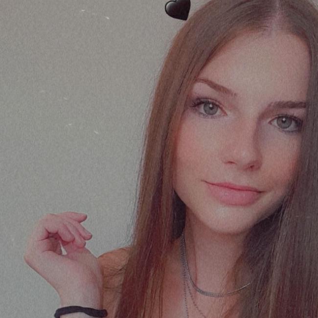 Babysitter in Milevsko: Linda