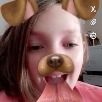 Babysitter Beavercreek: Natalie