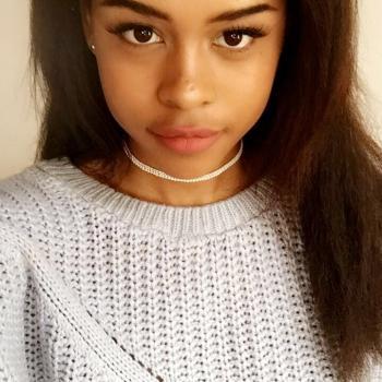 Barnvakt Lund: Jasmine