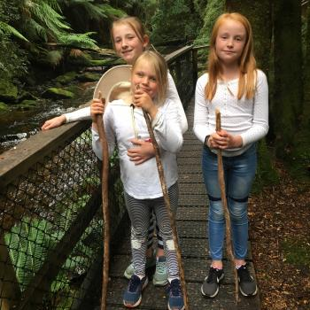 Parent Launceston: babysitting job Amara
