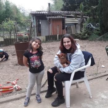 Babysitter Milan: Eleonora