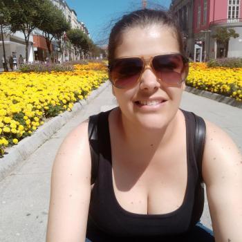 Babysitter Vila Nova de Gaia: Cristina Lemos