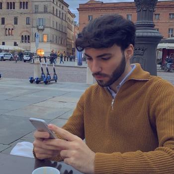 Babysitter in Parma: James