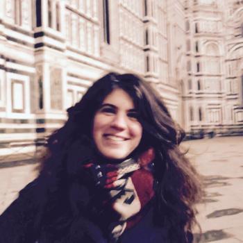 Babysitter Roma: Giorgia