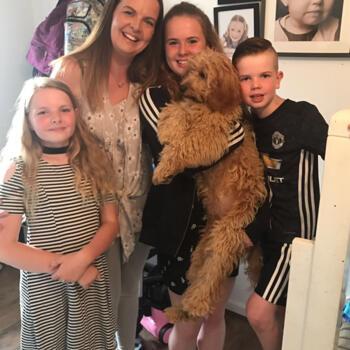Babysitter in Milton Keynes: Sophie