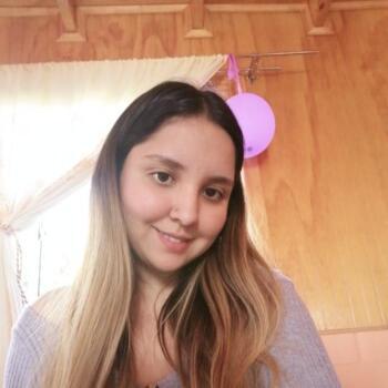 Niñera en Copiapó: Constanza