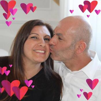 Babysitter in Naples: Monica