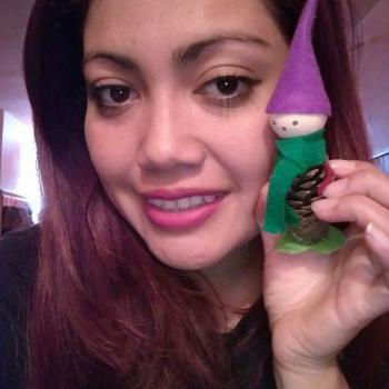 Babysitter West Melbourne: Monica Jimenez