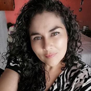 Niñera Adolfo López Mateos: Lizbeth