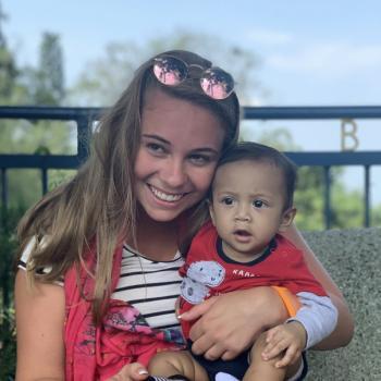 Babysitter Rotterdam: Anna