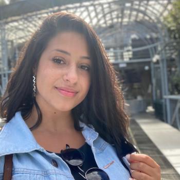 Babysitter in Florianópolis: Gabriela
