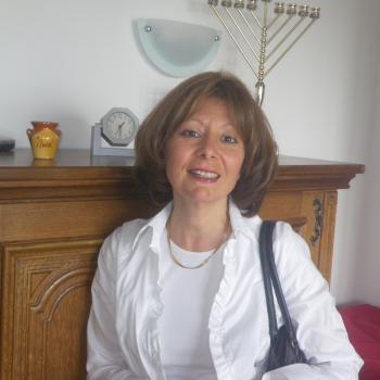 Nanny Etterbeek: Patricia